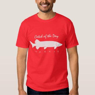 Captura del día - camiseta de Muskie Remeras