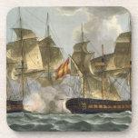 Captura del Mahonesa, el 13 de octubre de 1796, en Posavasos