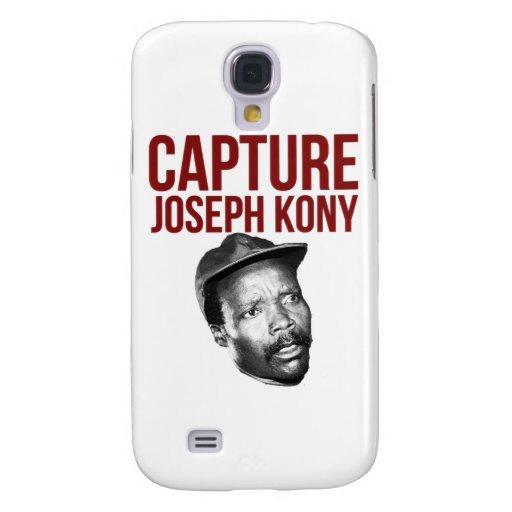 Captura Kony - camisetas, casos, gorras y botones