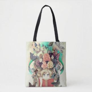 Capture a Muse - TOTE - Handbag