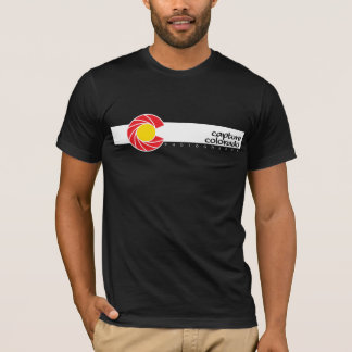 Capture Colorado T-shirt