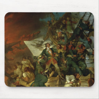Capture of Azov, 18th May 1696 Mouse Pad