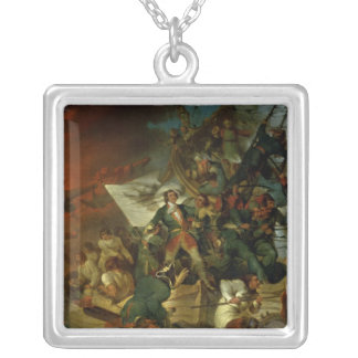 Capture of Azov, 18th May 1696 Necklace