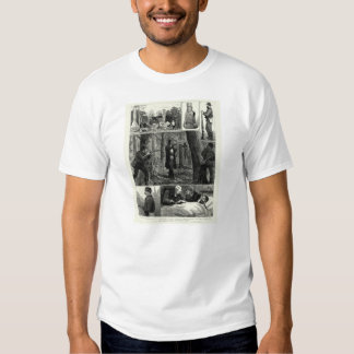 Capture of the Ned Kelly Gang T Shirt
