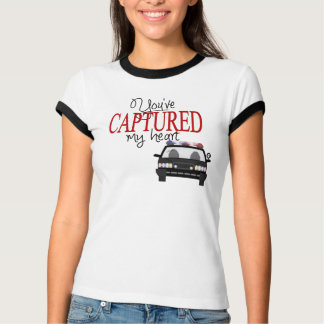 Capture Ringer Tee