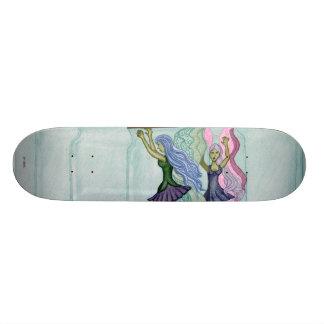 Capture The Magic Skateboard Deck