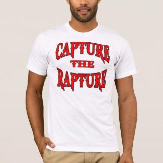 Capture the Rapture Shirt!  May 21, 2011? T-Shirt