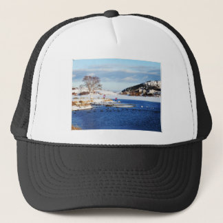 Capture The Season Trucker Hat