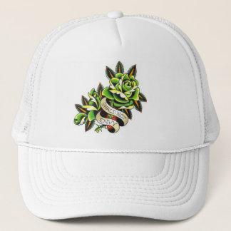 Capture Trucker Hat