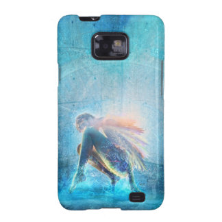 Captured Case Galaxy SII Cases