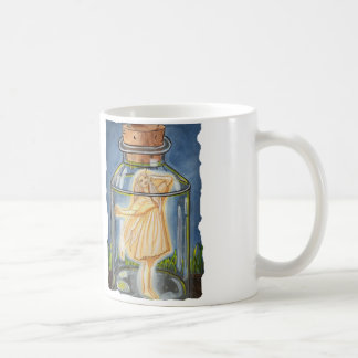 Captured - Fairy Mug