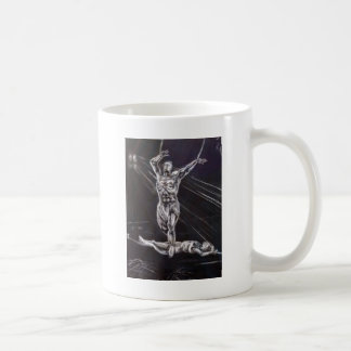 Captured Lust Coffee Mug