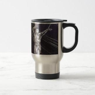 Captured Lust Travel Mug
