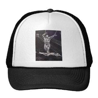 Captured Lust Trucker Hat