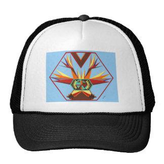 Captured Trucker Hat