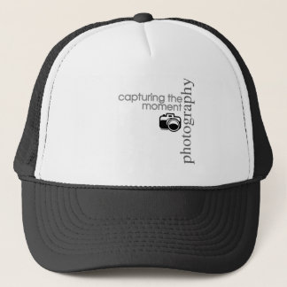 Capturing The Moment Trucker Hat