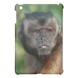 Capuchin Monkey Cute But Cranky Cover For The iPad Mini