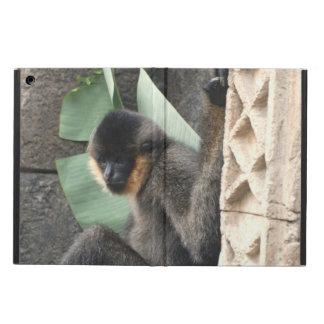 Capuchin Monkey iPad Air Covers