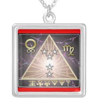 caput dragonis geomantic jewelry