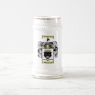 Caputo Jarra De Cerveza