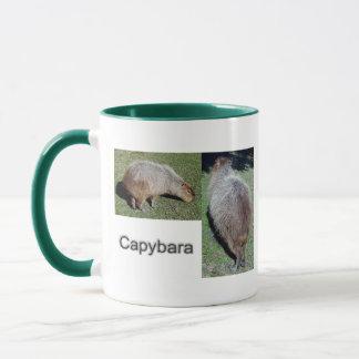 Capybara-2 Mug
