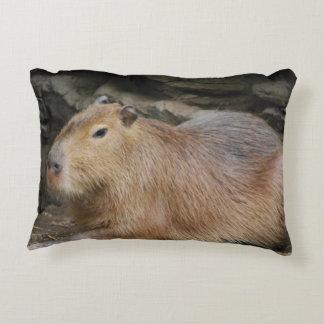 capybara-7 cojín