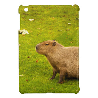 Capybara Case For The iPad Mini