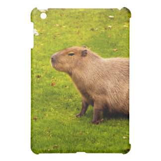 Capybara iPad Mini Cover