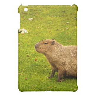 Capybara iPad Mini Covers