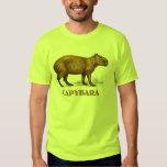 capybara playeras