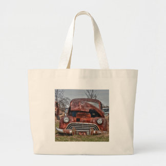 car39 large tote bag