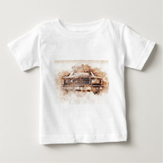 car-1640005_1920 baby T-Shirt