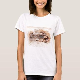 car-1640005_1920 T-Shirt