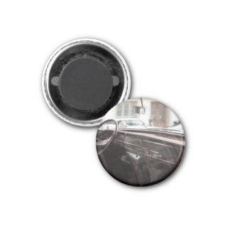 car 1 inch round magnet
