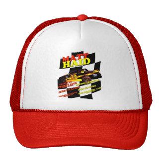 Car 22 Hat