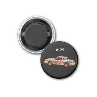 car 29 magnet