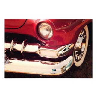 Car 3 photo print
