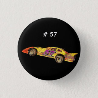 car 57 button