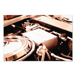 Car 6 photo print