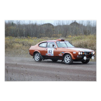 CAR 82 GREEN ACRES PHOTO