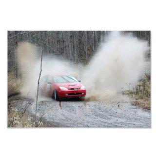 CAR 864 GREEN ACRES PHOTOGRAPH