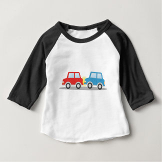 Car Accident Baby T-Shirt
