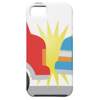 Car Accident iPhone SE/5/5s Case