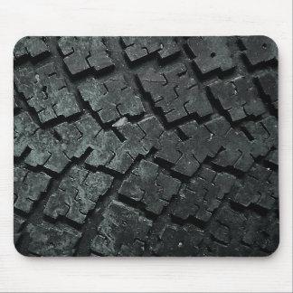 Car Auto Tire Mouse Pad
