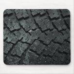 Car Auto Tire Mousepad