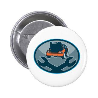 car automobile mechanic repair spanner pins