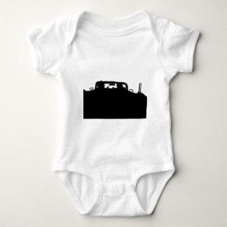 CAR BABY BODYSUIT