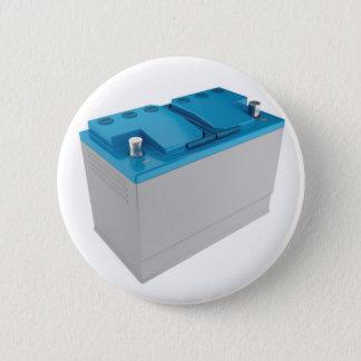 Car battery button