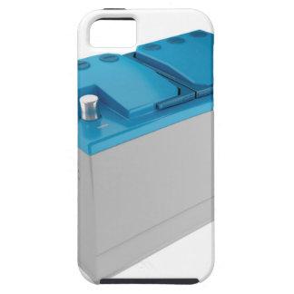 Car battery iPhone SE/5/5s case