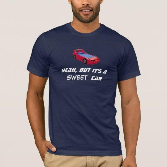 Car-Bed T-Shirt